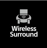Wireless Surround