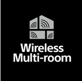 Wireless Multi-room icon