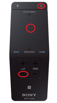 Note When Initialization Is Successful The Red Light At Back Of Touchpad Remote Control Will Blink Twice And Slowly