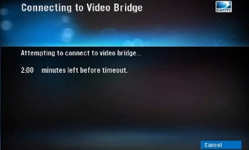 Attempting to connect