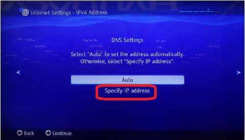 Unable to access Internet apps on the Blu-ray Disc player  | Sony USA