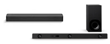 Image of a soundbar