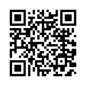 QR Code image. Scan it with your mobile phone to go to the Sony support website.
