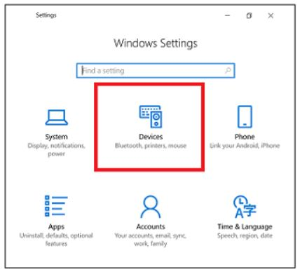 How To Pair Your Bluetooth Speaker Or Headphones To A Computer With The Windows 8 1 Or 10 Operating System Sony Usa