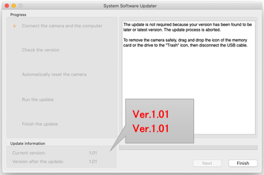 System Software Updater - New Version