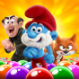 Smurfs' Bubble Shooter Story