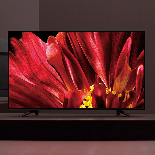 Sony MASTERS Series TV