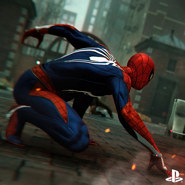 "Spider-Man ""Turf Wars"" DLC 2"