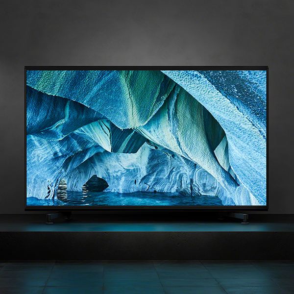 Z9G Master Series 8K TV Mobile