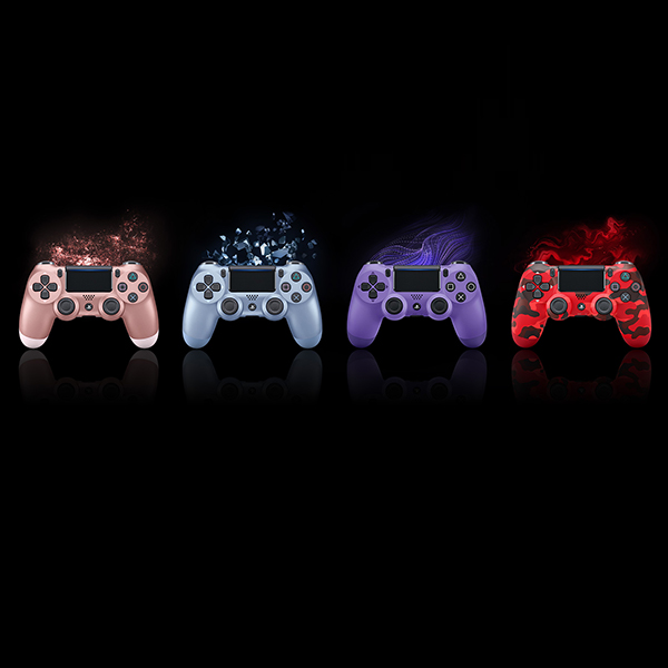 PS4 DualShock 4 Wireless Controllers Mobile