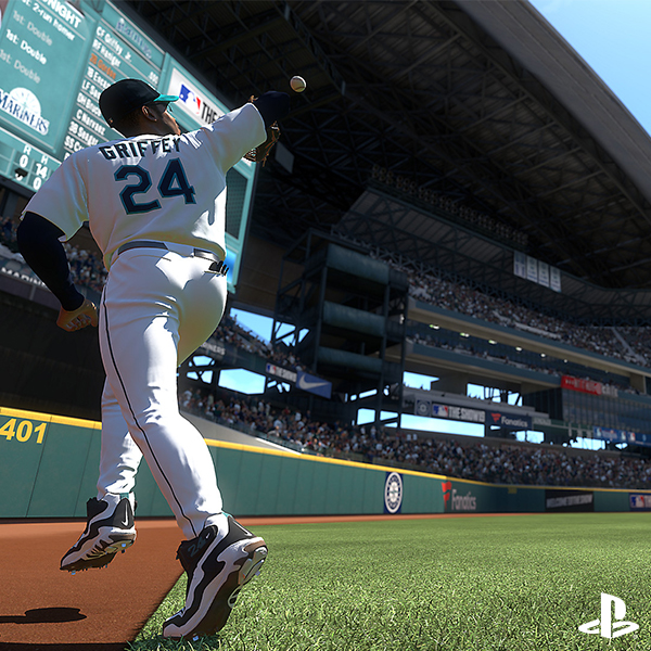 MLB the Show 19 trailer
