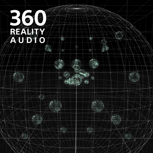 360 Reality Audio Video
