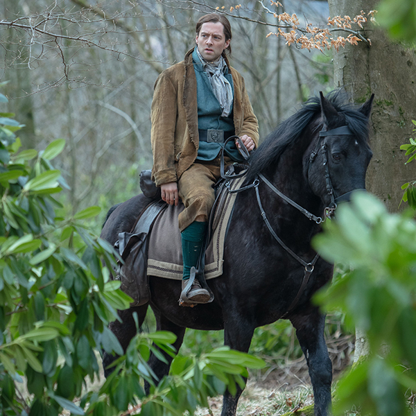 Outlander Breaking Down Episode 411