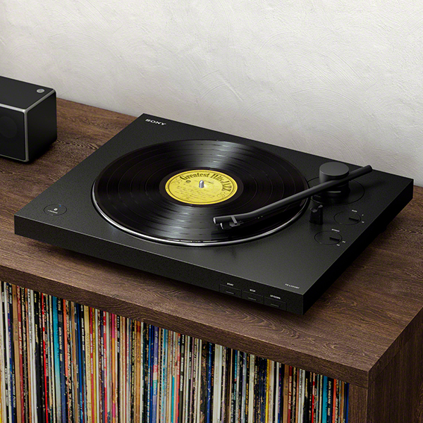PS-LX310BT Turntable