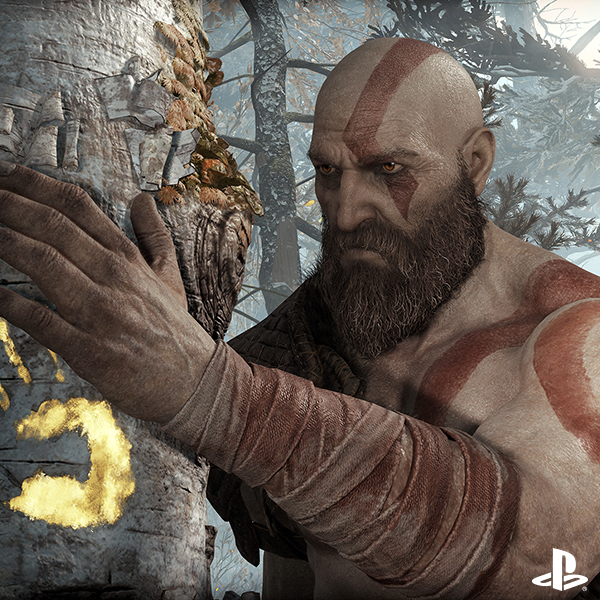 God of War: Raising Kratos