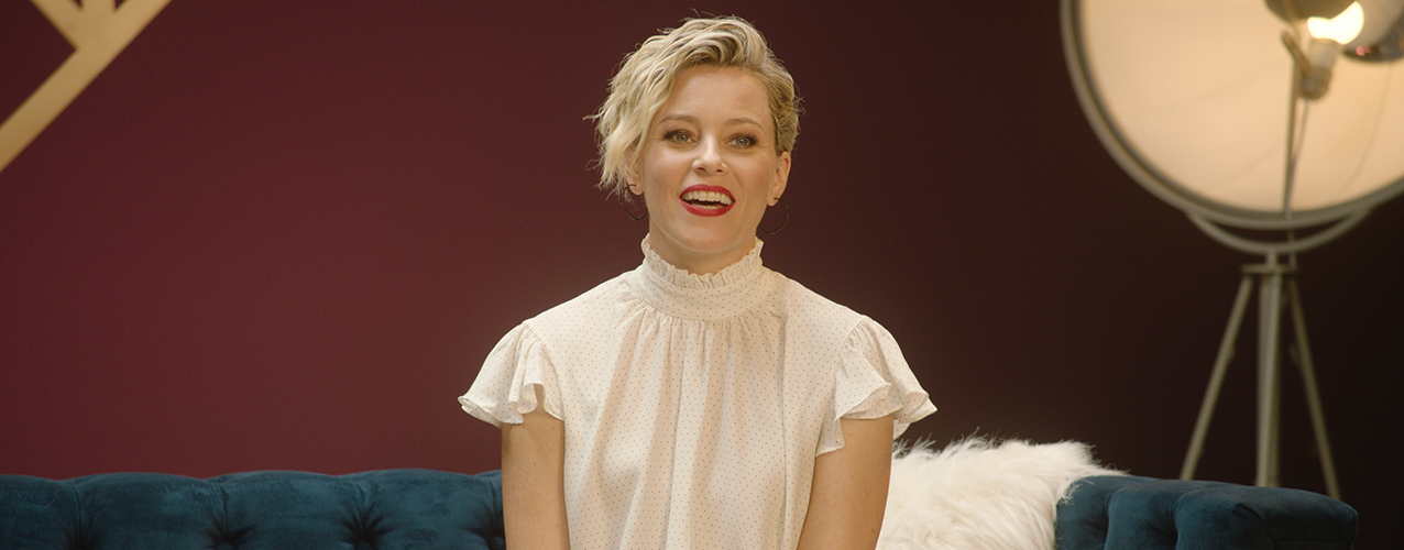 Director, Writer & Producer Elizabeth Banks Discusses What it Takes to Create a Modern Story