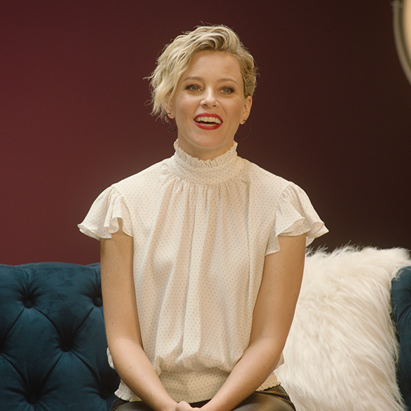 Director, Writer & Producer Elizabeth Banks Discusses What it Takes to Create a Modern Story  Mobile