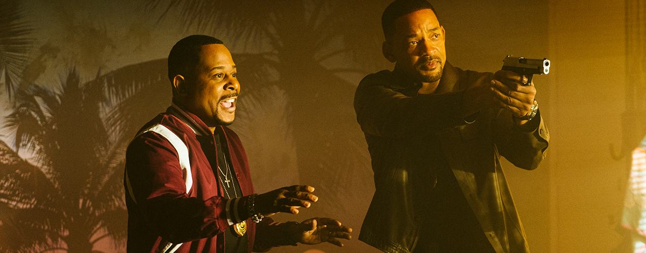 Will Smith and Martin Lawrence Are Back Together for One Last Ride