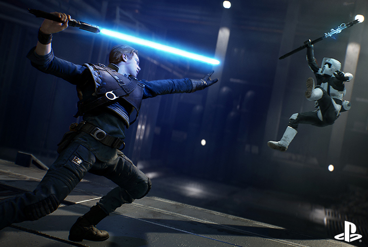 Become a Runaway Jedi While on a Galaxy-Spanning Adventure