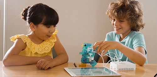 Coding Kits Designed With Your Kids in Mind
