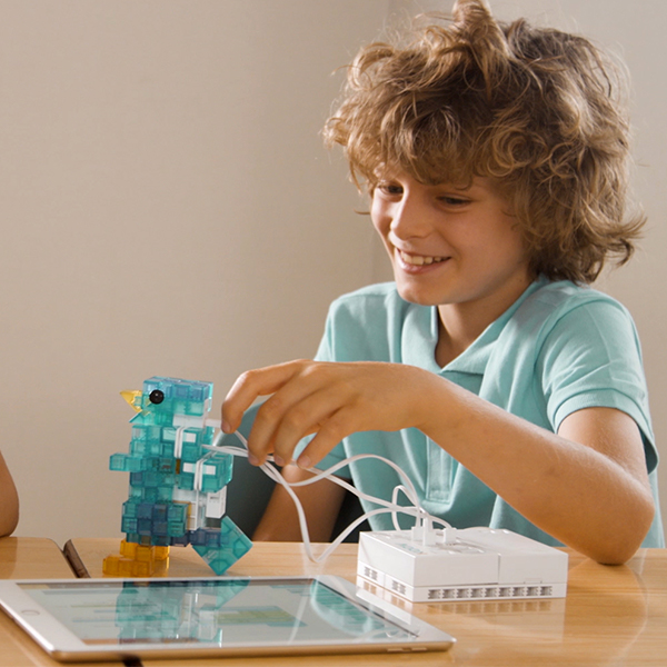 Coding Kits Designed With Your Kids in Mind Mobile