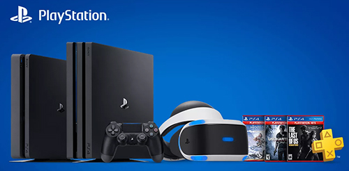 Gamers: Get Your Favorite PlayStation™ Products …