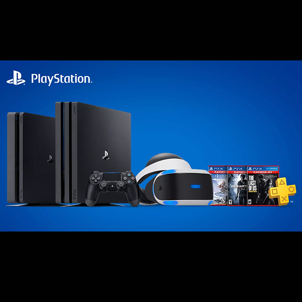 Gamers: Get Your Favorite PlayStation™ Products …  Mobile