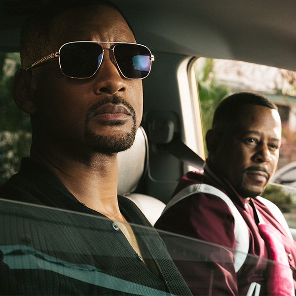 Will Smith and Martin Lawrence Are Back At It For One Last Time Mobile