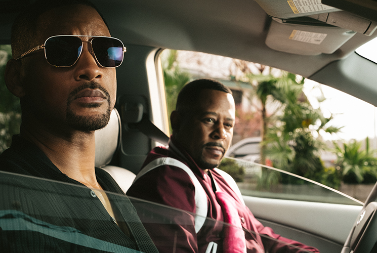 Will Smith and Martin Lawrence Are Back At It For One Last Time