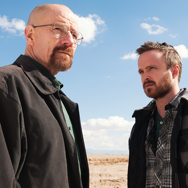 Where's Jesse Pinkman? See More in the Latest Trailer Mobile