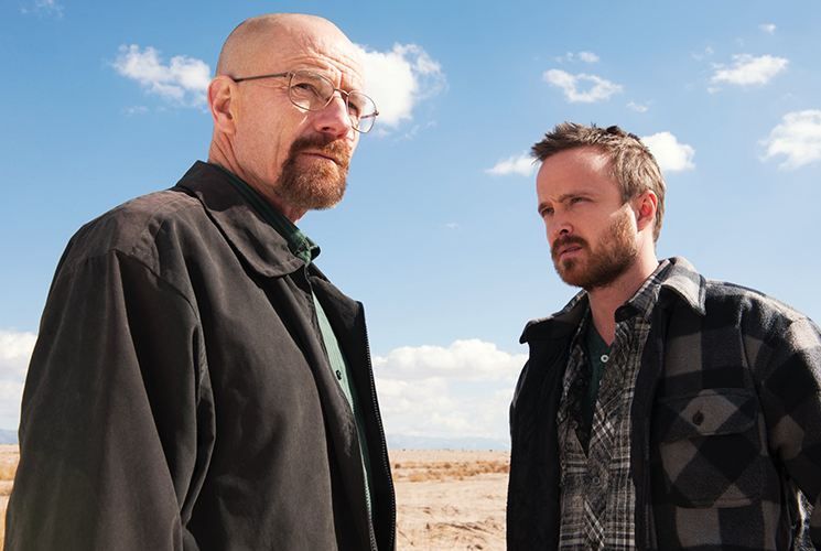 Where's Jesse Pinkman? See More in the Latest Trailer