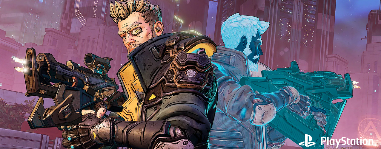 Vault Hunters: Get Ready for More Mayhem With Zane, an Expert in Espionage