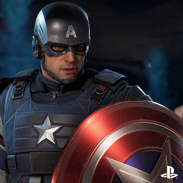 Embrace Your Powers and Assemble a Team of Earth's Mightiest Heroes Mobile