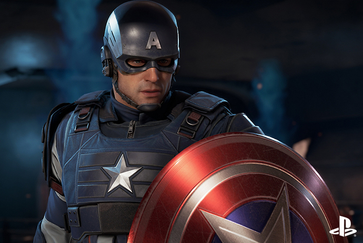 Embrace Your Powers and Assemble a Team of Earth's Mightiest Heroes