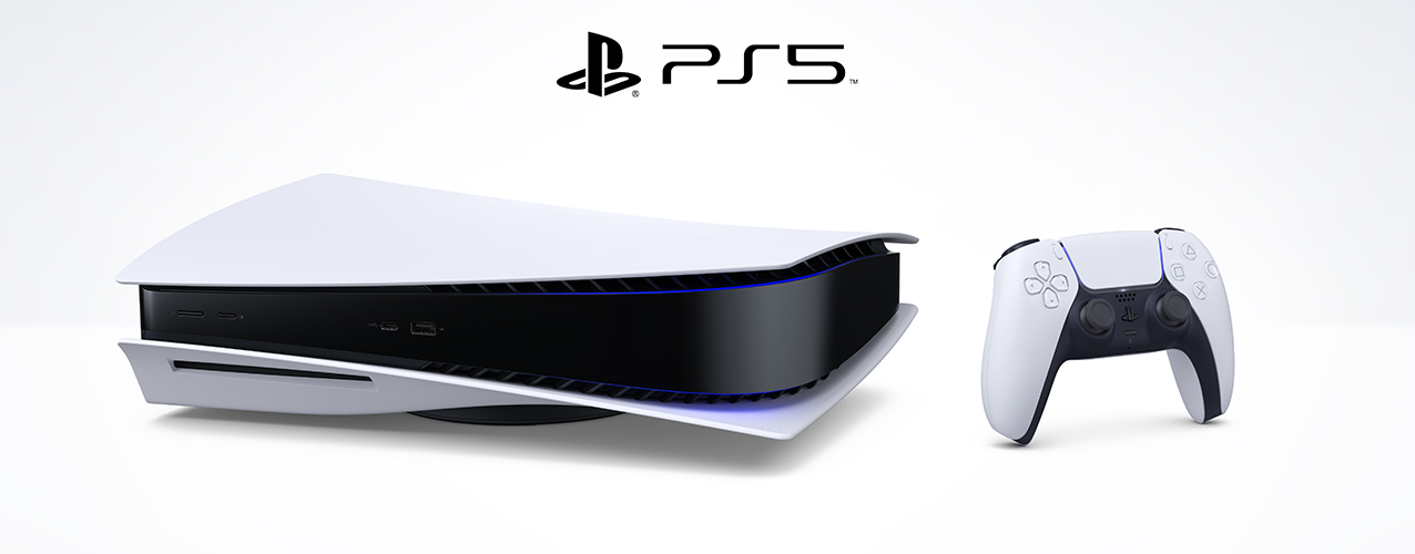 Bold, Stunning & Unlike Any Other Console, PlayStation®5 Brings the Biggest Transition in Gaming