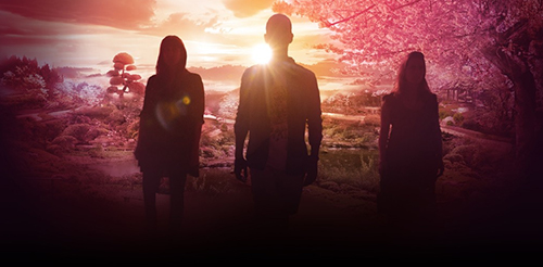 Calling All Creators—Join the Sony Talent League