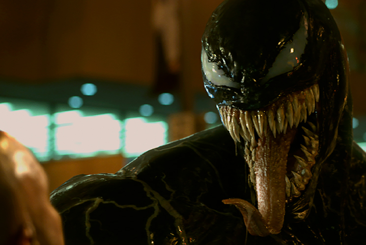 "Relive the Top 10 Most Memorable Moments From ""Venom"""