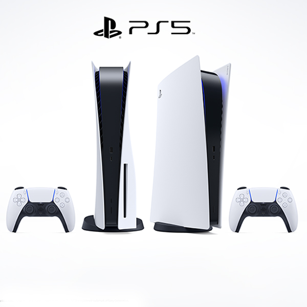 Bold, Stunning & Unlike Any Other Console, PlayStation®5 Brings the Biggest Transition in Gaming Mobile