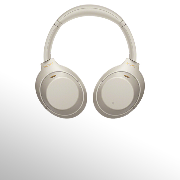 New Wireless Headphones