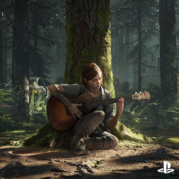 "More ""The Last of Us Part II"" Ellie Editions Plus a New Demo Are Now Available Mobile"