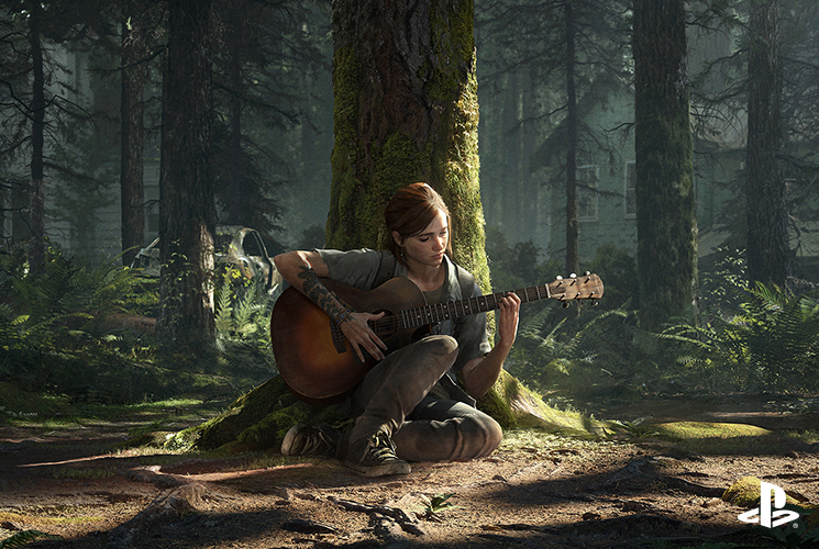 "More ""The Last of Us Part II"" Ellie Editions Plus a New Demo Are Now Available"