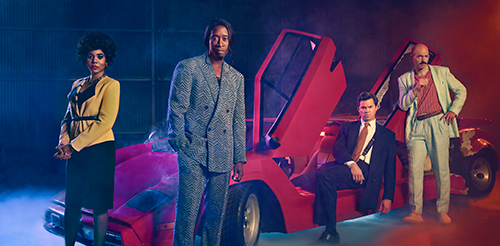 The 1980s Crime Comedy Is Back for Season 2