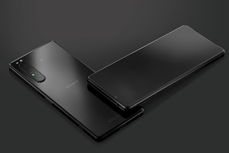 The Xperia 1 II Is Here—Get the Latest Cutting-Edge Technology Packed into a Smartphone