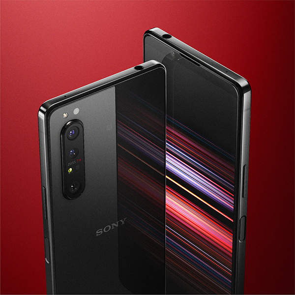 The Xperia 1 II Combines a 4K HDR OLED Display with the Best of Alpha Camera Tech Mobile