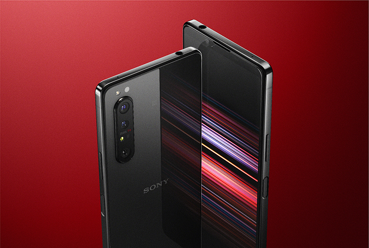 The Xperia 1 II Combines a 4K HDR OLED Display with the Best of Alpha Camera Tech