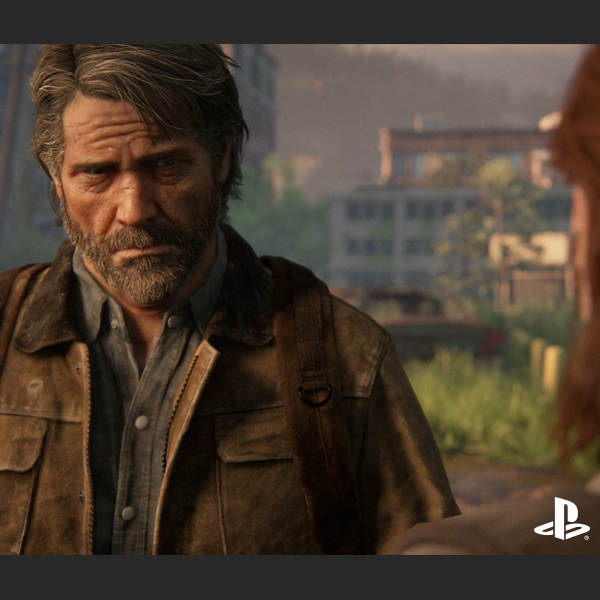 "Watch an All-New Story Trailer For ""The Last of Us Part II"" Coming to PS4™ June 19 Mobile"