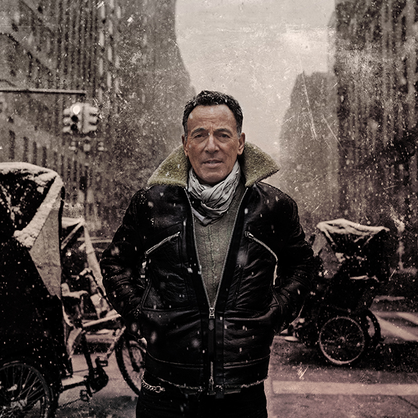 Bruce Springsteen Releases a Very Personal 20th Album Mobile