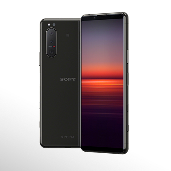 https://www.sony.com/electronics/smartphones/xperia-5m2 Mobile