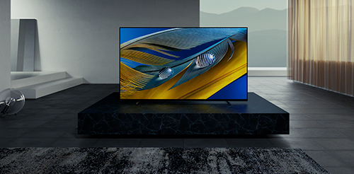 Premium OLED Picture With Truly Immersive Sound