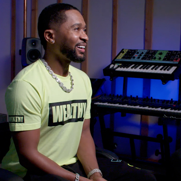 Join Master Producer Zaytoven as He Experiences 360 Reality Audio Mobile